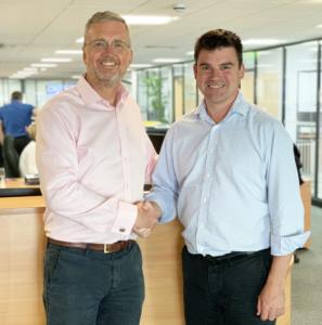 Phil Smith joins Senior Management Team