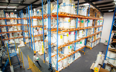Warehouse Position Available