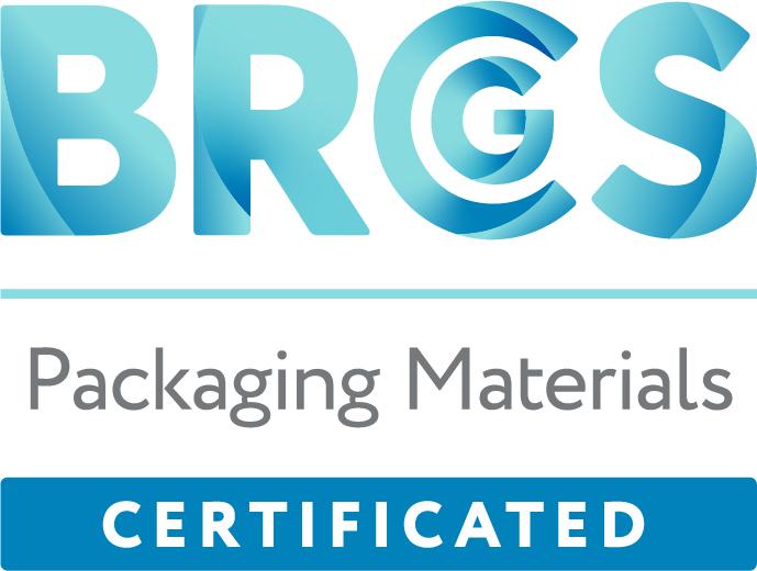 BRCGS logo